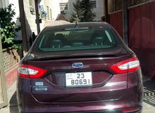 Ford S-MAX 2013 - Used