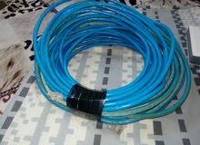 راوتر موزع شبكات مع السلك طوله 50 متر