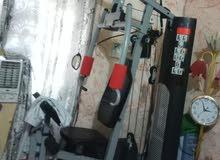 جهاز ملتي جم ، متعدد الحركات 24 حركة للبيع