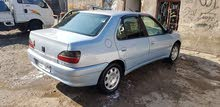Available for sale! 1 - 9,999 km mileage Peugeot 306 2001