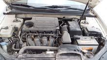 هنداي سونتا 2009 محرك 20