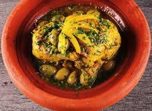شيف عام طبخ عالمي و مغربي