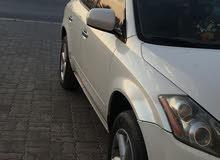 مورانو 2006 للبيع .