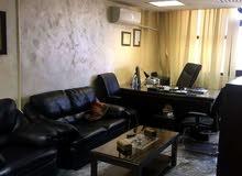مكاتب تجارية للبيع بسعر مغري دوار فراس