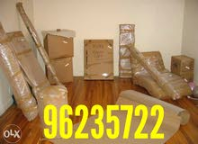 I have all types transportation services &house shifting services packar and mov