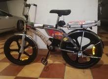 دراجه رامبو مقطببه