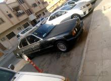 BMW 535 1990