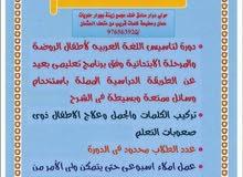 مدرسة تأسيس لغة عربية ومبادئ الرياضيات واللغة الانجليزية.حولى دوار صادق
