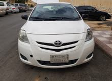 Used condition Toyota Yaris 2008 with 160,000 - 169,999 km mileage