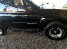 2002 Used TrailBlazer with Automatic transmission is available for sale