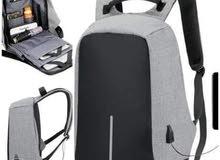 حقيبة الظهر الالكترونية