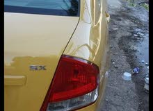 Used condition Kia Spectra 2008 with 140,000 - 149,999 km mileage