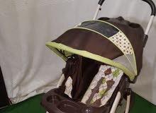 "Graco ""Original"" stroller"