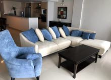 Delightful 2 BR FF Apartment + Balcony in Tala Island For Rent