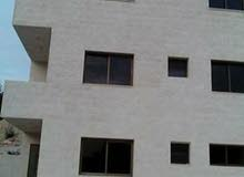 Ground Floor  apartment for sale with 3 rooms - Amman city Abu Nsair