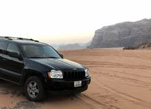 Used Jeep Grand Cherokee 2005