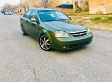 For sale 2005 Green Optra