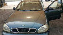 1997 Daewoo Lanos 1 for sale