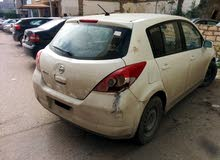 2007 Used Nissan Tiida for sale