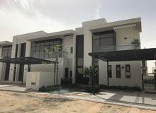 3 Bedrooms villas , 2.5 years payment plan .