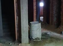 شقه 125 متر فى الزعفران