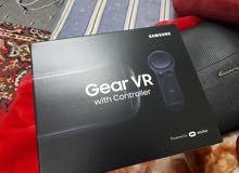 نظارة الواقع الافتراضي vr للنوت 8 والاس 9 وبالتاكيد لتي اصدار اقدم