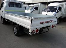Kia Bongo car for sale 2014 in Zarqa city