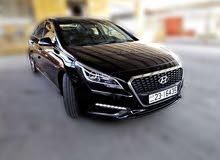 Hyundai Sonata الشكل الجديد