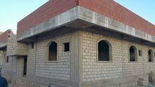 بيت في فوه الشافعي في المطابع