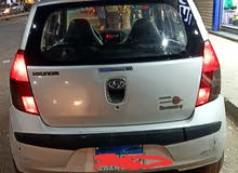 Hyundai i10 for sale in Cairo