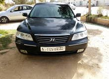 Used condition Hyundai Azera 2006 with 0 km mileage