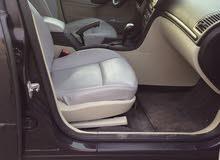 Automatic Black Saab 2004 for sale
