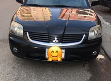 Mitsubishi Galant car for sale 2008 in Hawally city