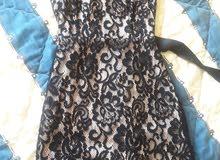 فستان سهرة ب 20 دينار