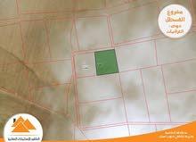 قرية_القسطل - أراضي جنوب عمان