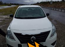 Nissan Sunny 2019 For sale - White color