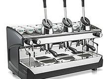 خدمة صيانة ماكينات القهوة  جميع الأنواع
