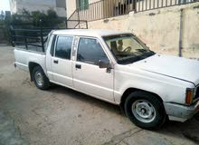 Mitsubishi  1991 for sale in Al Karak