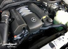 Mercedes Benz E 240 1999 for sale in Tripoli