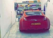 Nissan 370Z car for sale 2009 in Saham city