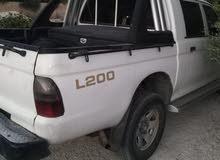 Used Mitsubishi Pickup for sale in Mafraq