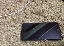 i phone 6s 64g  جهاز نظيف