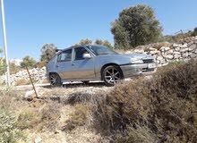 Opel Kadett car for sale 1987 in Ajloun city
