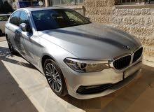BMW 530e Drive