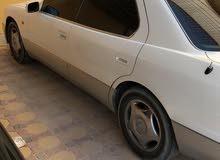Used 1998 LS