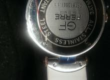ساعة gf ferre  سويسرية