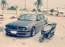 بيع BMW 535