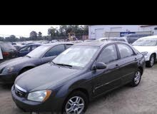 Spectra 2005 for Sale