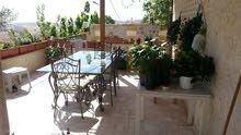 شقة سوبر ديلوكس مساحة 316 م² - في منطقة الجبيهة للايجار