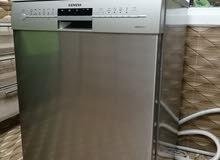 ( Siemens dishwasher )